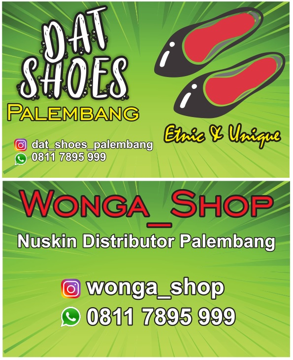 Dat Shoes & Wonga Shop